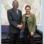 The United States urges Biya to protect Maurice Kamto.