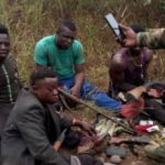 Seven Separatists Killed, Others Captured In Election Day Attack in Bangem.