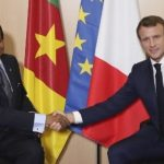 "Paul Biya ""formally rejects the surprising words of the President of the French Republic"""