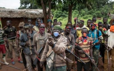 Cameroon – Anglophone Crisis: Human Rights Watch condemns  Separatist fighter for attacks on education.