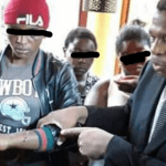Anglophone Crisis: Military Rescues Five Teenage Girls From Separatist-Imposed Sex-Slavery