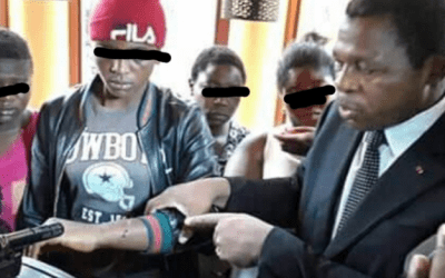 Cameroon – Anglophone Crisis: Military Rescues Five Teenage Girls From Separatist-Imposed Sex-Slavery
