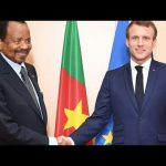 After a diplomatic quarrel, Emmanuel Macron and Paul Biya spoke on phone.