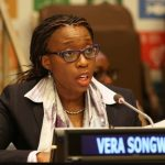 United Nations ECA reports on COVID-19 in Africa