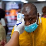 Officials warn Africa about Coronavirus disaster