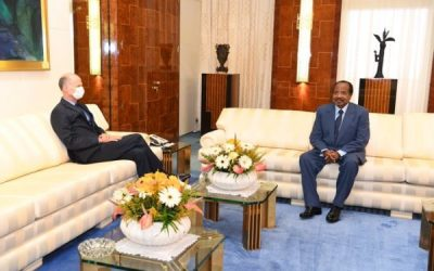 Cameroon: President Biya resurfaces after several weeks, yet not convincing to the general public.