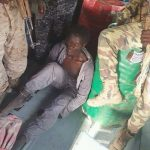 Boko Haram: Chadian military captured top Boko Haram Commander.