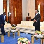 All doubts cleared, President Paul Biya is still alive in his Etoudi Unity Palace.
