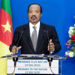 Full speech of president Paul Biya to Cameroonians.