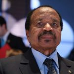 """Paul Biya has the best analysis of the situation on the ground"""
