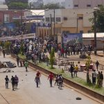 "Cameroon has been ranked 11th most ""fragile"" country in the world."