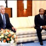 US Ambassador to Cameroon to follow up investigation of Wazizi's death.