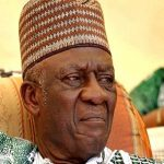 SDF chairman John Fru Ndi breaks the silence.
