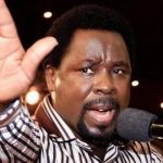 WHO responds to 'COVID-19 healing' by T.B. Joshua.