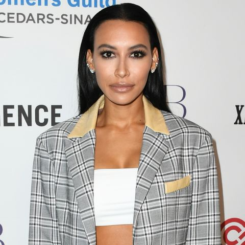 Glee star Naya Rivera reported missing