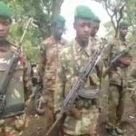 Unknown rebel group plans to attack Yaounde.