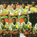 Paul Biya promise to offer houses to the 1990 world cup indomitable lions.