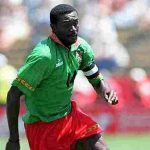 Former Indomitable lion's captain Stephen Tataw died of illness, angry with FECAFOOT.